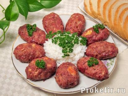 Зразы мясные с сыром стретч: фото 413кс310
