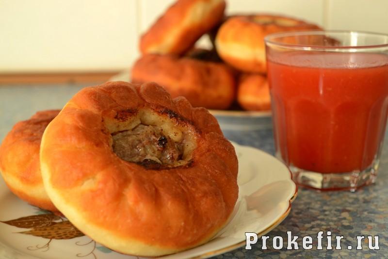 Панкейки с кефиром рецепт