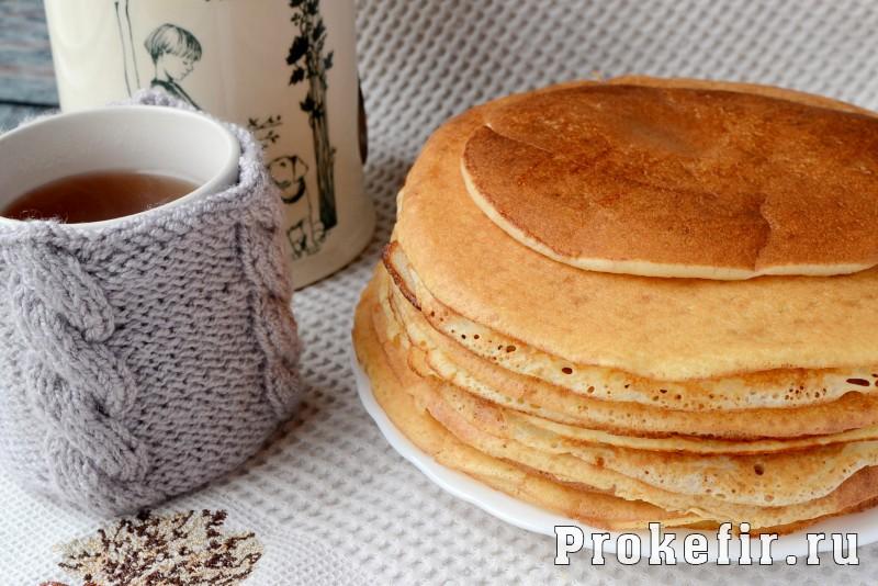 Дрожжевые блины на молоке – рецепт с фото пошагово ( 3 рецепта)