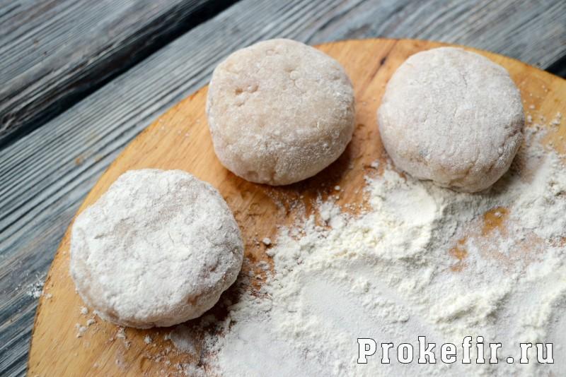 Как приготовит котлеты из шчуки с салом и кефиром: фото 10