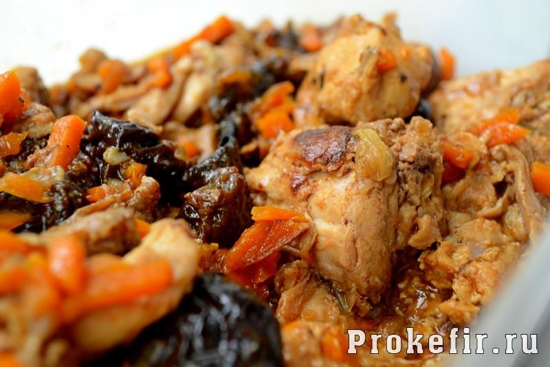 Как приготовит кролика чтобы мясо было мягким и сочным: фото 7