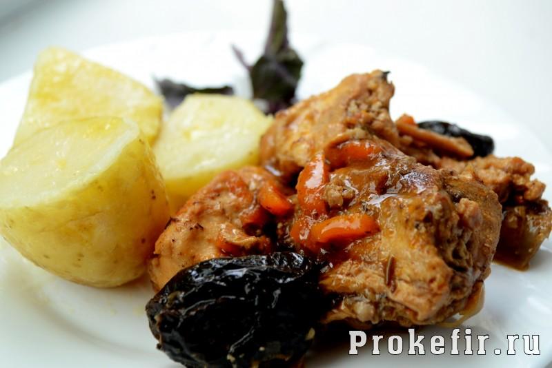 Как приготовит кролика чтобы мясо было мягким и сочным: фото 8