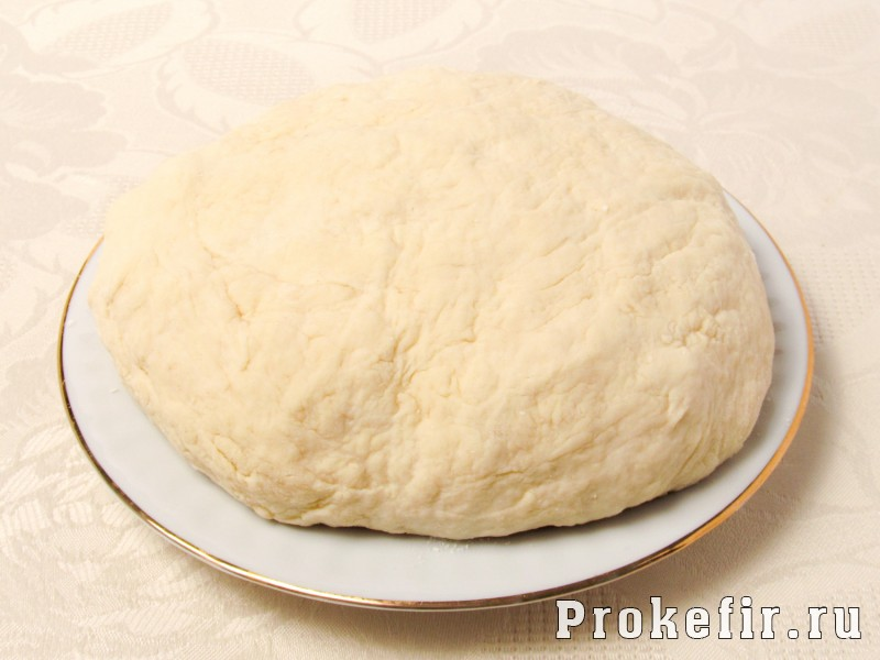 Хинкали по грузински тесто для хинкали на кефире: фото 3