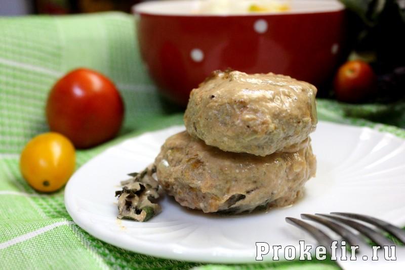 Слоёный салат с грибами пошаговый рецепт