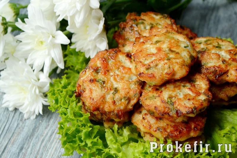 котлеты по албански из курицы рецепт