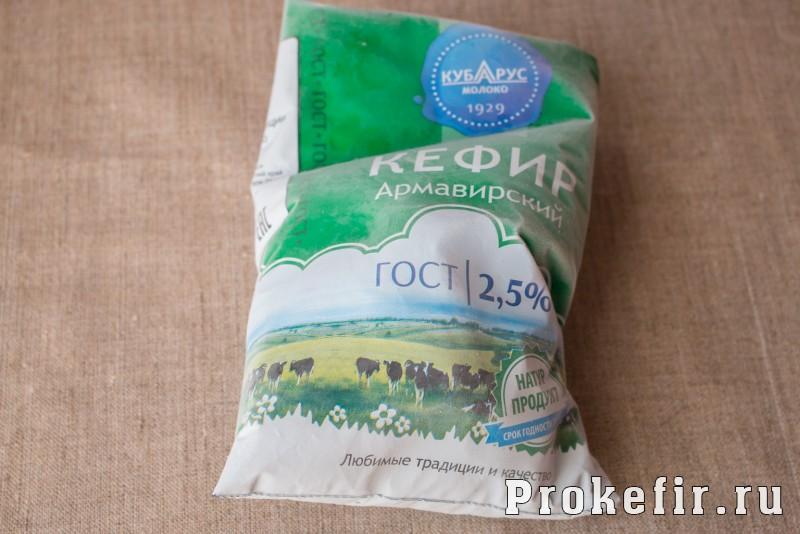 Крем чиз рецепт на кефире для торта и капкейков: фото 2