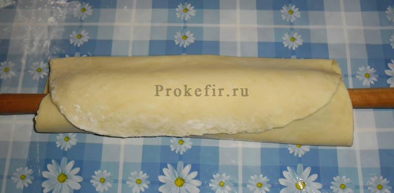 Печеночныи пирог на кефире: фото 16