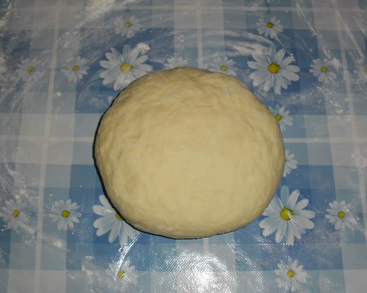 Тесто для пельменей на кефире