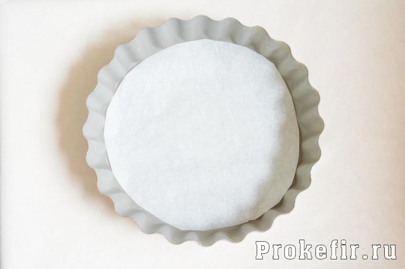 Пирог с тыквой и корицей на кефире в духовке: фото 6