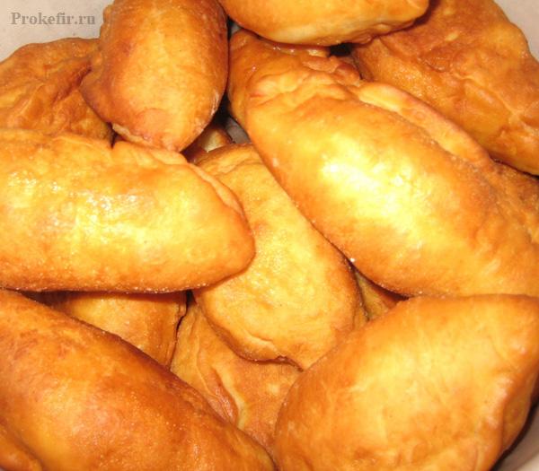 Пончики со сущенкой