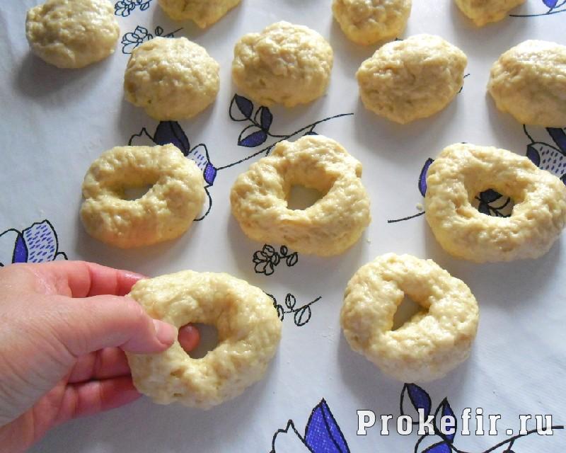 пончики рецепт за 15 минут