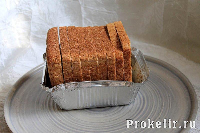 Рецепты простых горячих сырных бутербродов в духовке с колбасой и помидорами с кефирными соусами: фото 6
