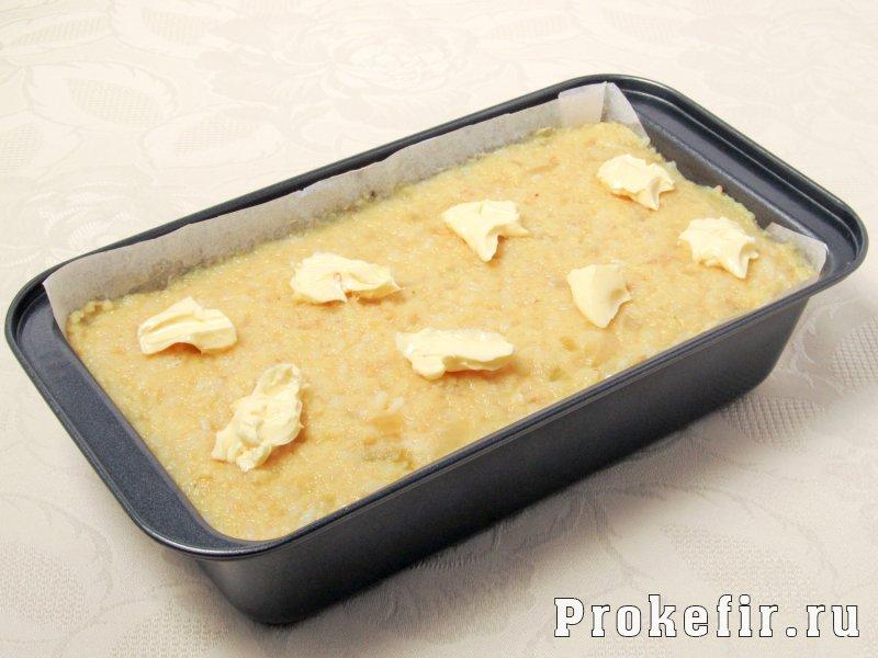 Рыбное суфле рецепт в духовке для детей без молока: фото 5
