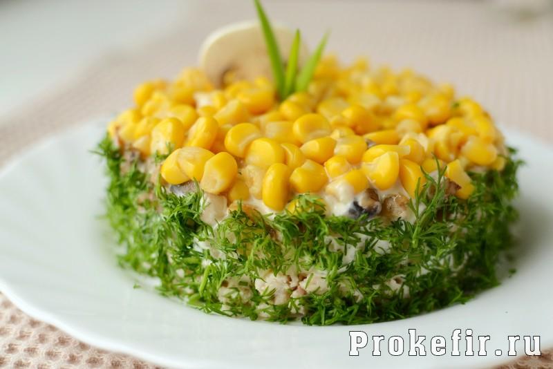 салаты с куриной печенью рецепты с фото простые и вкусные