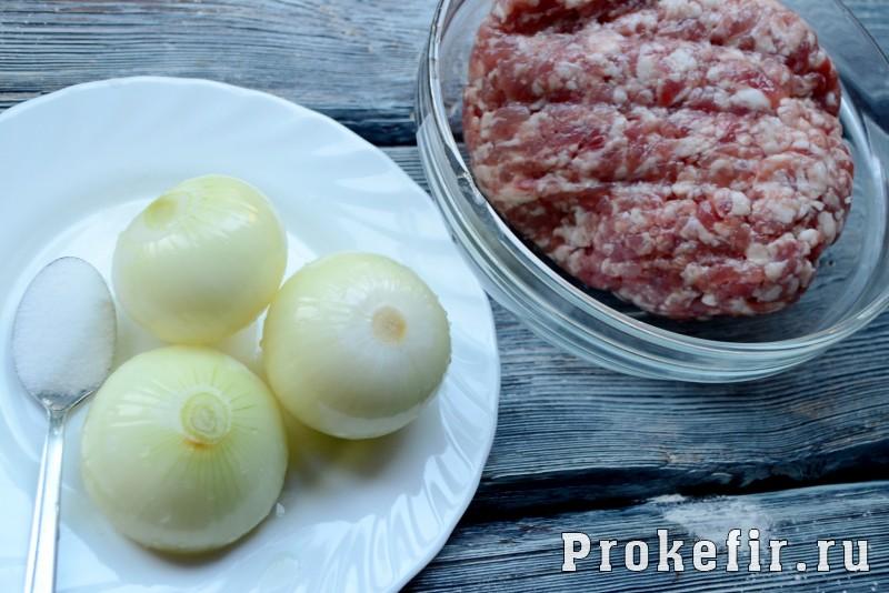 Тесто для чебуреков вкусное и хрустяшчее: фото 7