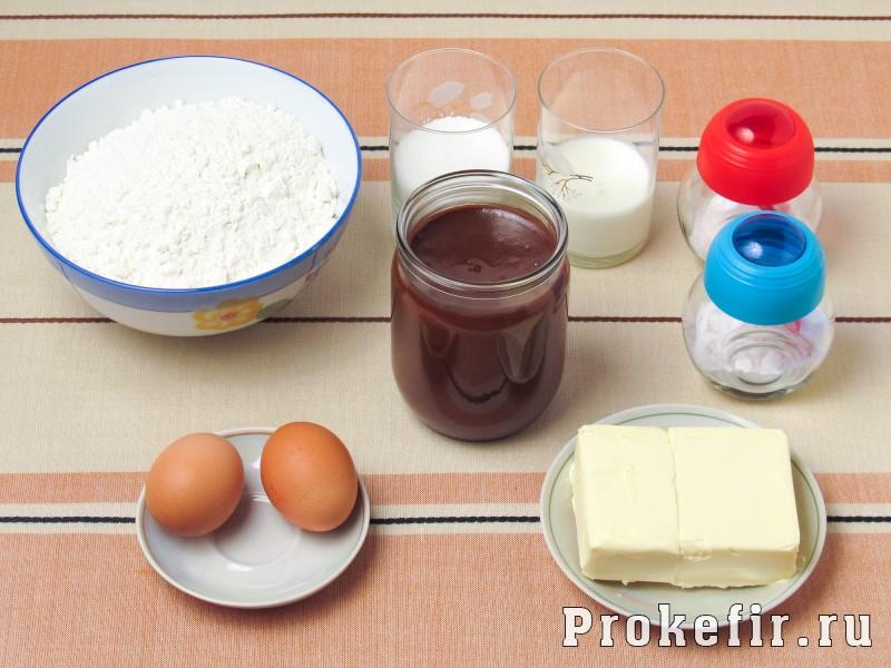 Торт муравейнык классический: фото 1