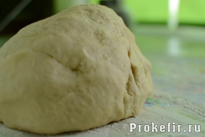 Торт наполеон в домашних условиях : фото 6