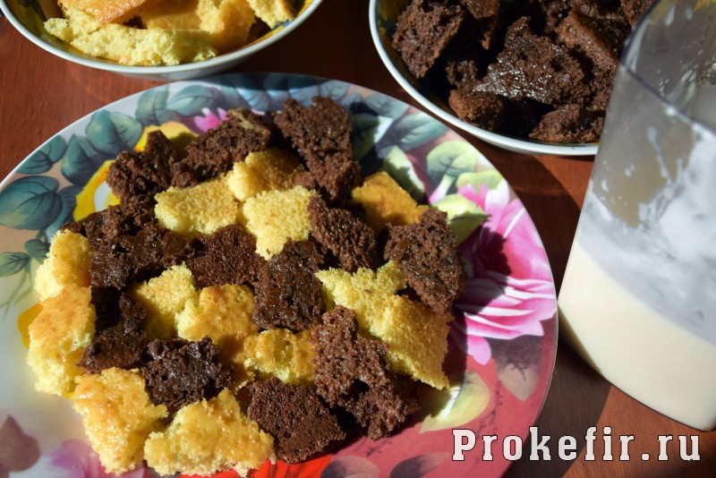 Торт панчо с ананасами: фото 10