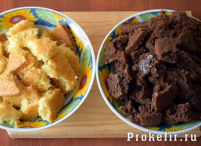 Торт панчо с ананасами: фото 7