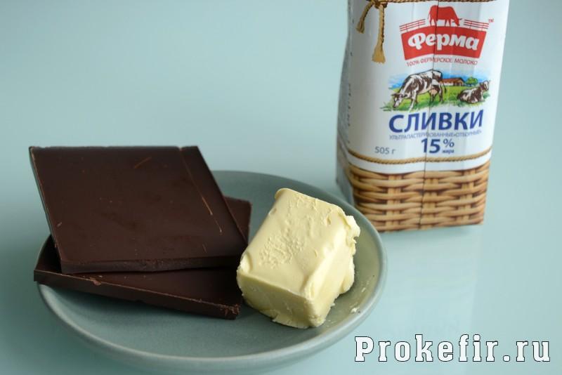 Торт птичье молоко: фото 13