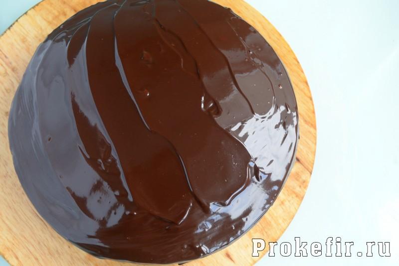 Торт птичье молоко: фото 16