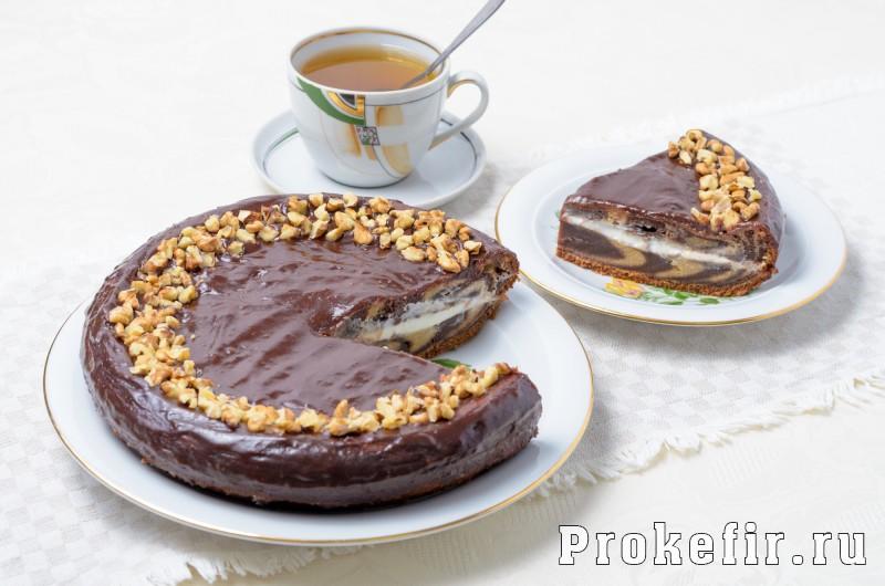Рецепты глазурь для тортов в домашних условиях пошагово