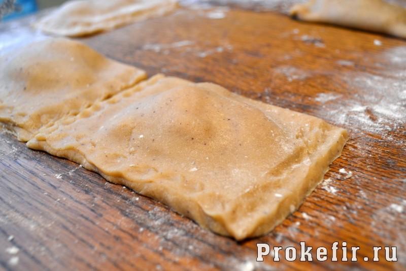Тулский прянык рецепт на кефире: фото 8