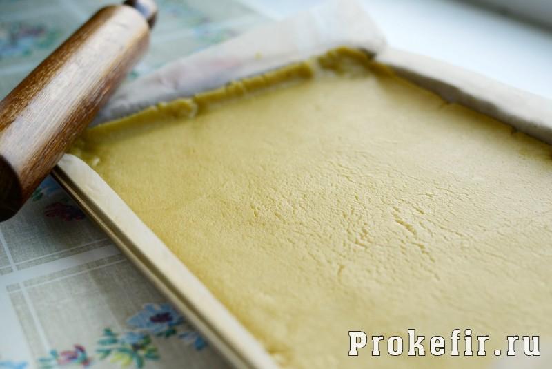 Венское печенье с вареньем: фото 6